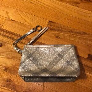 Burberry Cosmetics Bag